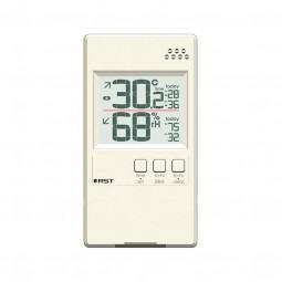 Электронный термометр гигрометр RST01593