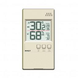 Электронный термометр гигрометр RST01594