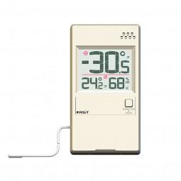 Электронный термометр гигрометр 01596