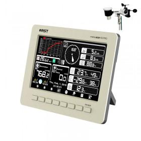 Профессиональная метеостанция MeteoScan 937pro