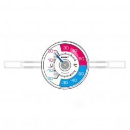 Биметаллический термометр RST02098