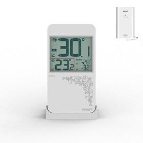 Электронный термометр с радиодатчиком Q253