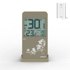 Электронный термометр с радиодатчиком Q257