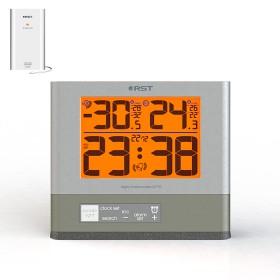 Электронный термометр с радиодатчиком IQ715