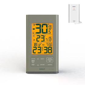 Электронный термометр с радиодатчиком IQ718