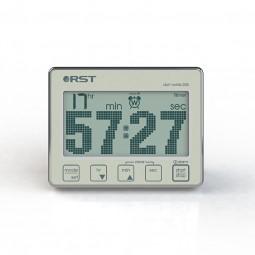 Часы таймер dot matrix 205