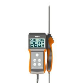 Высокотемпературный тepмoмeтp DT851 pro
