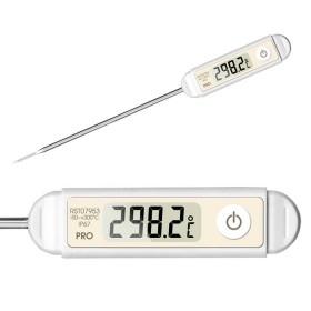 Высокотемпературный тepмoмeтp RST07953 pro