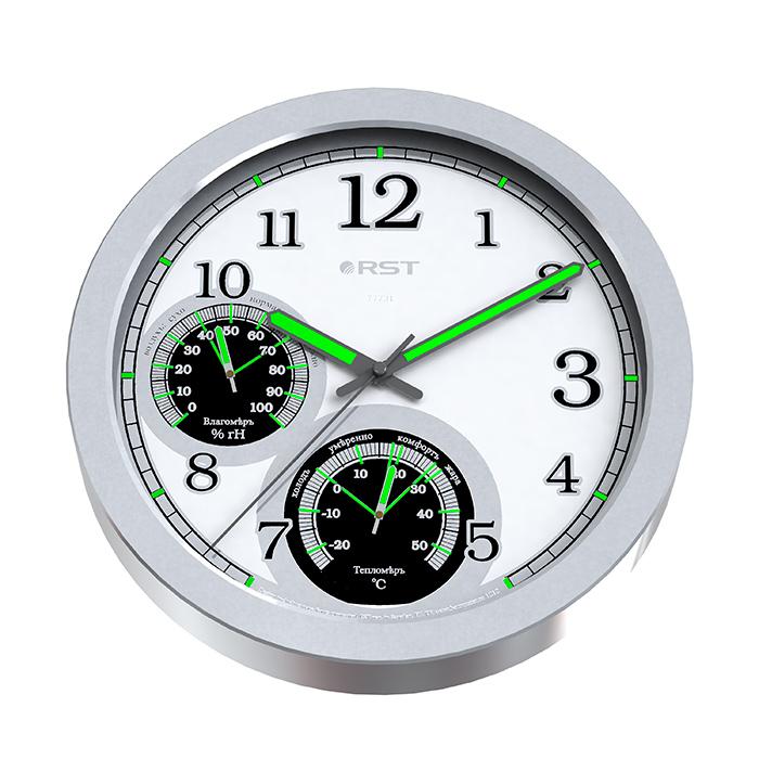 Настенные часы RST 77733
