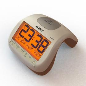 Настольные часы-будильник Snail 115