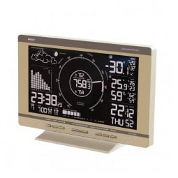 Домашняя метеостанция Q770