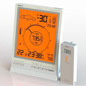 Домашняя метеостанция Q775