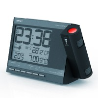 Проекционные часы-будильник
