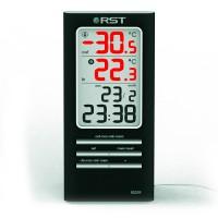 Термометры с выносным датчиком