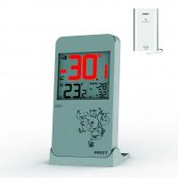 Термометры с радиодатчиком